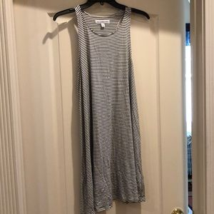 Abercrombie & Fitch Sleeveless Dress